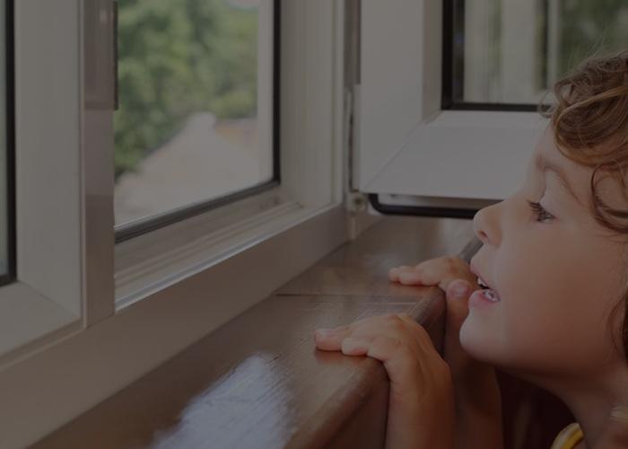 заказать детский замок на окна