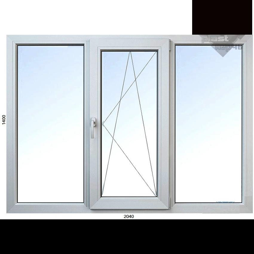керчь цены окна