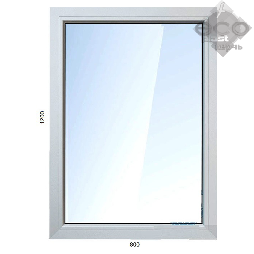окна Керчь