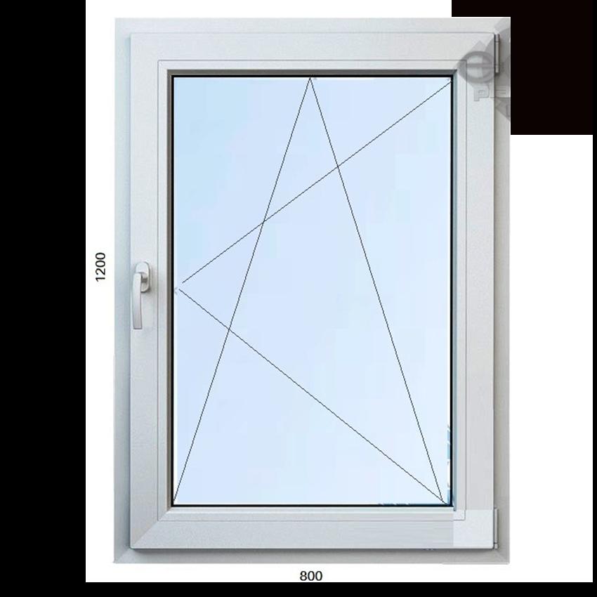 заказать одностворчатое окно Керчь